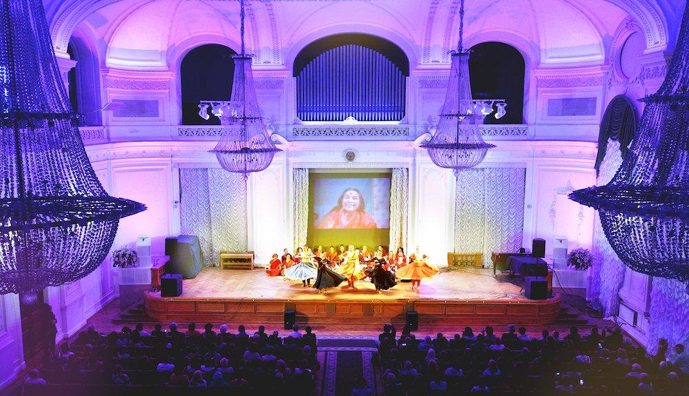 Фестиваль индийской музыки итанца 2019