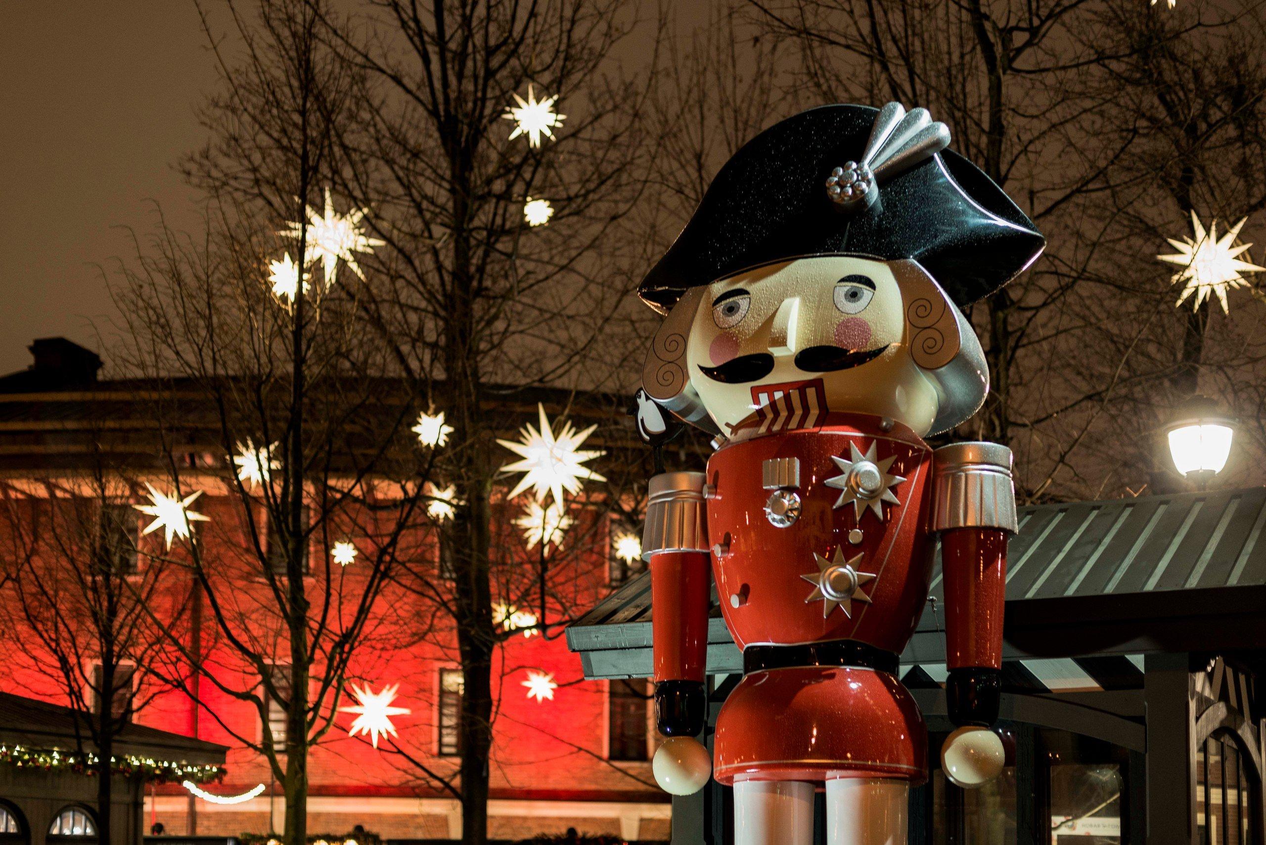 Вакансии в санкт-петербурге новогодние ярмарки