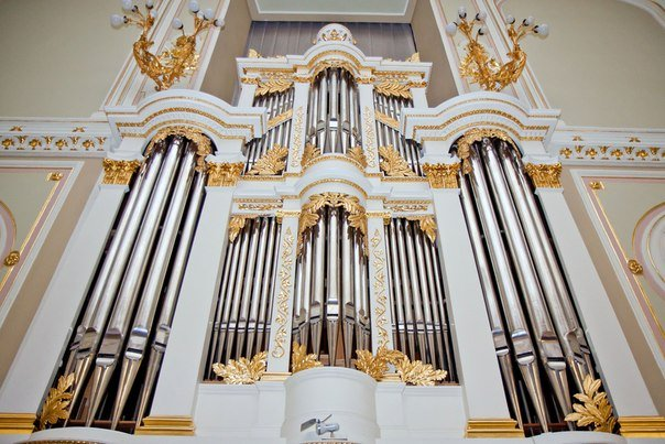 Концерт «Музыка барокко иромантизма»
