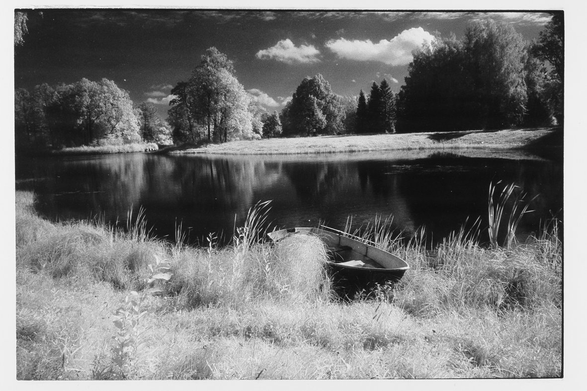 Выставка «Ленинградская независимая фотография конца ХХвека»
