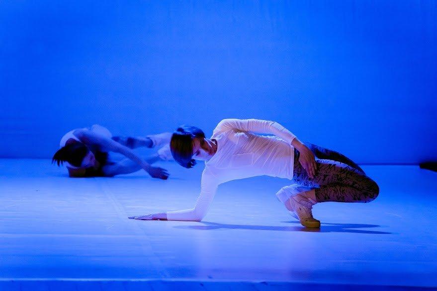 Фестиваль современного танца «Оpen look» 2016