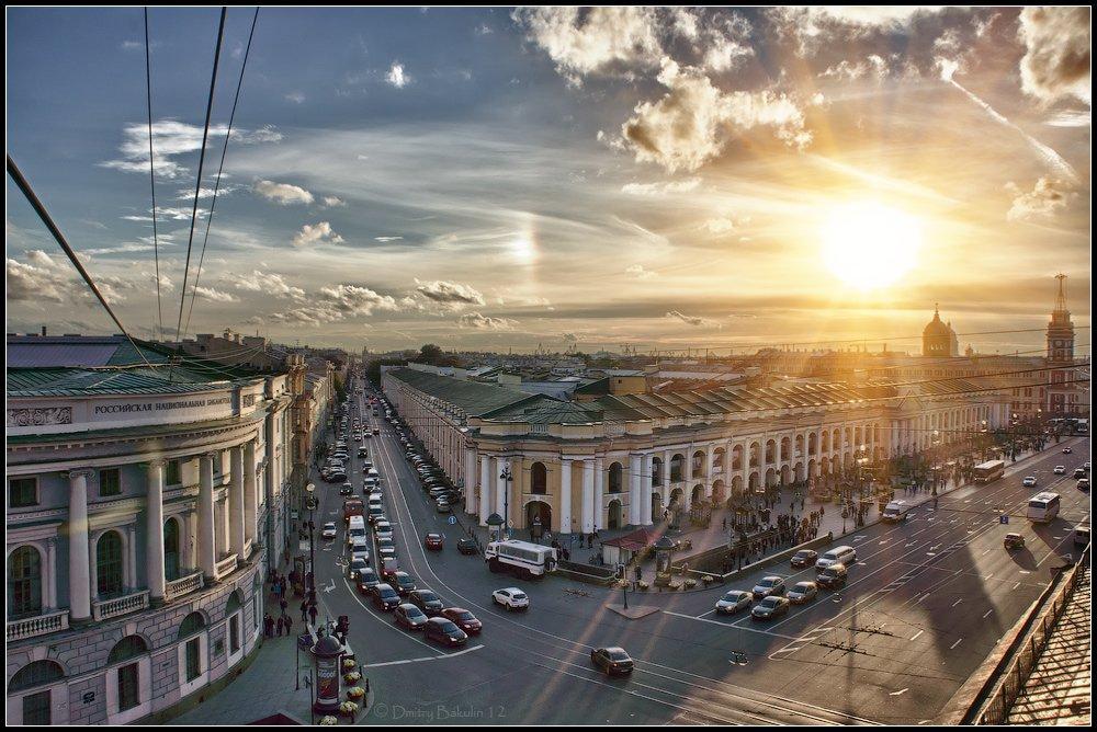 Топ-10 лучших событий навыходные 13 и14 мая вСанкт-Петербурге