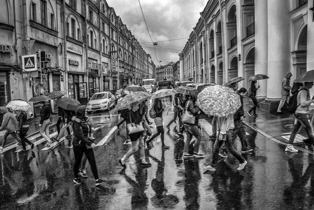 Фотовыставка «Прогноз погоды»