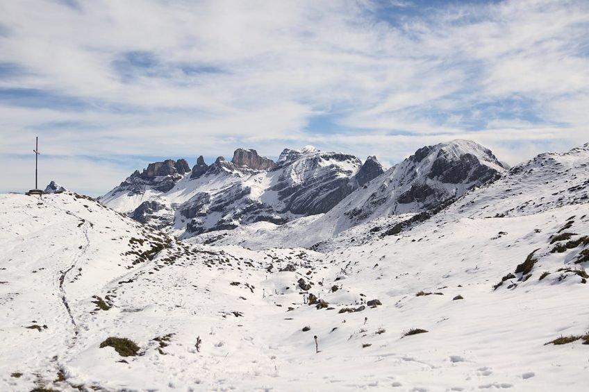 Выставка «Альпийский поход Суворова. Диалоги спрошлым»