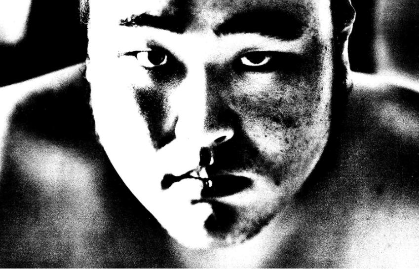 Выставка «Сумо. Аре-буре-боке»