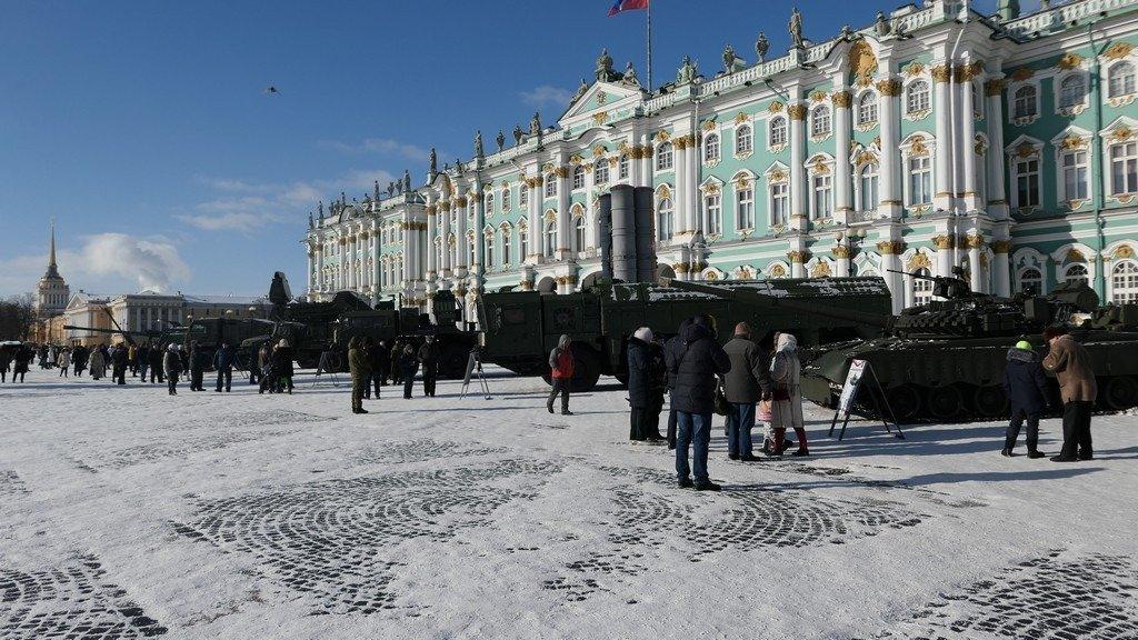 Мероприятия кодню снятия блокады наДворцовой площади 2020