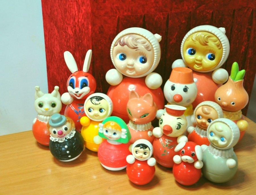 Выставка «Кукла Маша, кукла Даша»