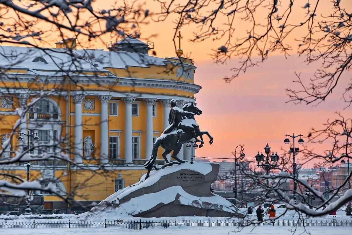 Топ-10 интересных событий вСанкт-Петербурге навыходные 15 и16 февраля 2020 г.