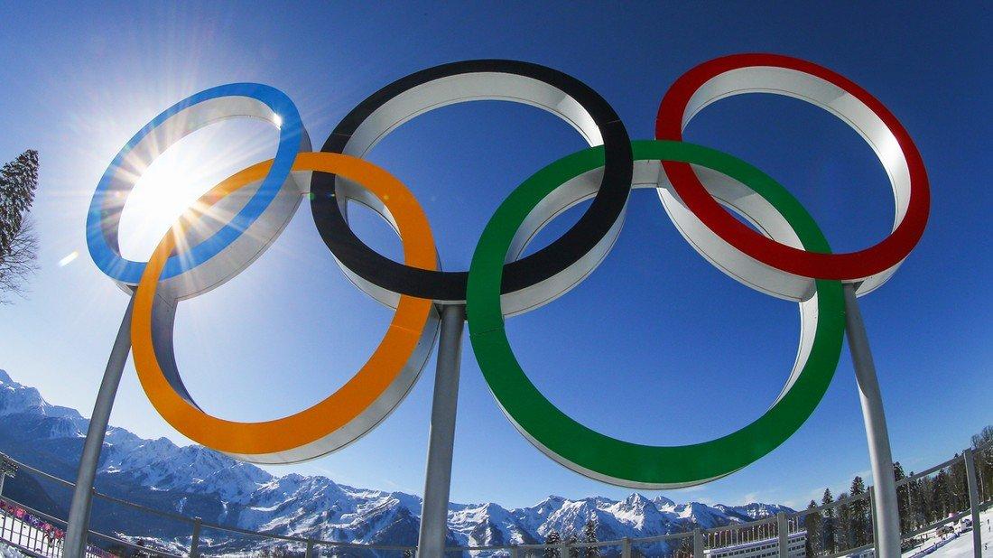 Мероприятия вподдержку Зимних Олимпийских Игр вТРК «ЛЕТО»