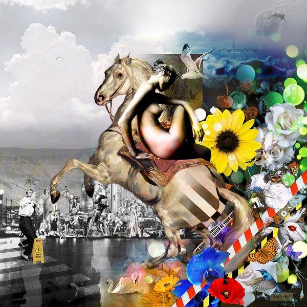 Выставка «Процессы, понятия, ситуации»