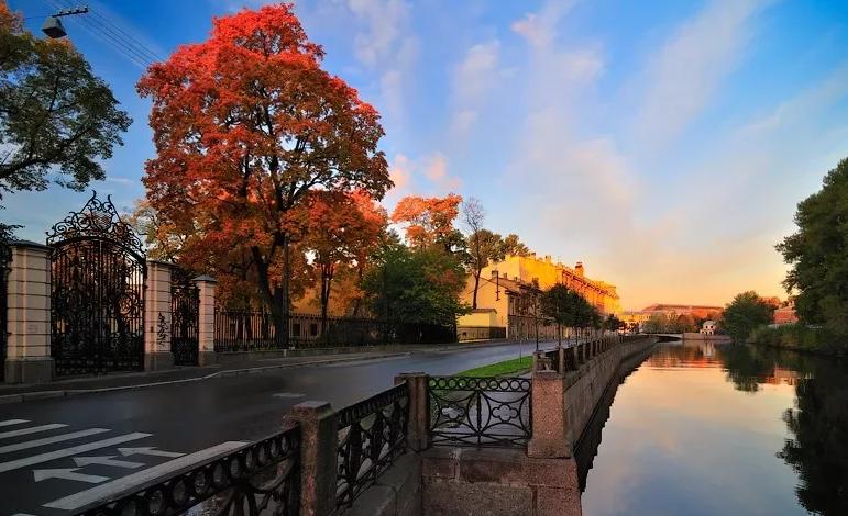 Топ лучших событий вСанкт-Петербурге ввыходные 30 сентября и1 октября