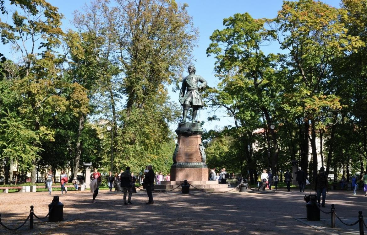 Экскурсия «Кронштадт степлоходной прогулкой» лето 2021