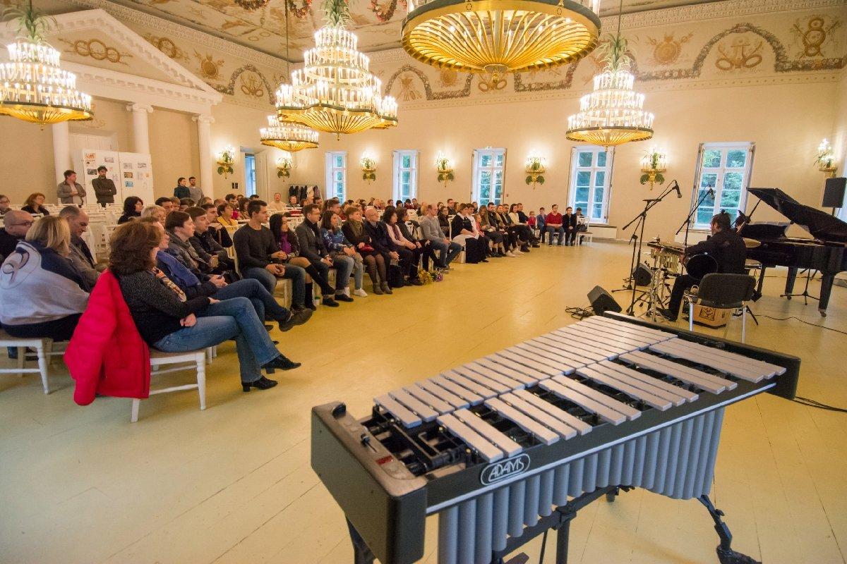 ДжазАртФест «Павловский Кофе & Jazz» 2018