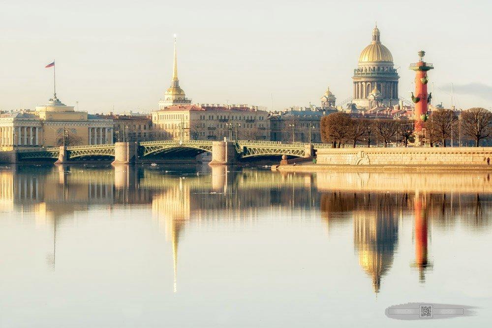 Фотовыставка «Волшебный Петербург»— 2