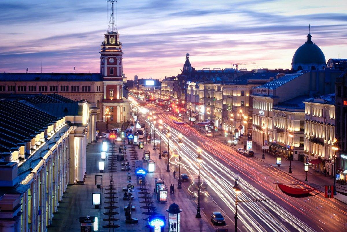 Топ-10 интересных событий вСанкт-Петербурге навыходные 30 и31 марта