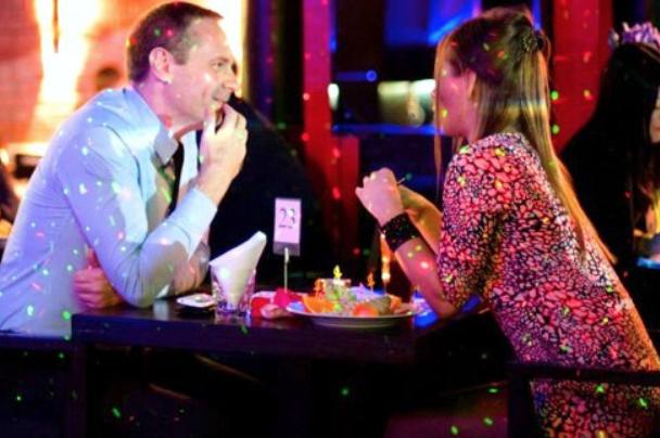 Вечеринки быстрых знакомств вСанкт-Петербурге