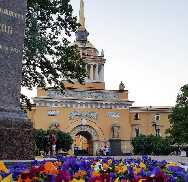 Топ-10 интересных событий вСанкт-Петербурге навыходные 29 и30 июня 2019