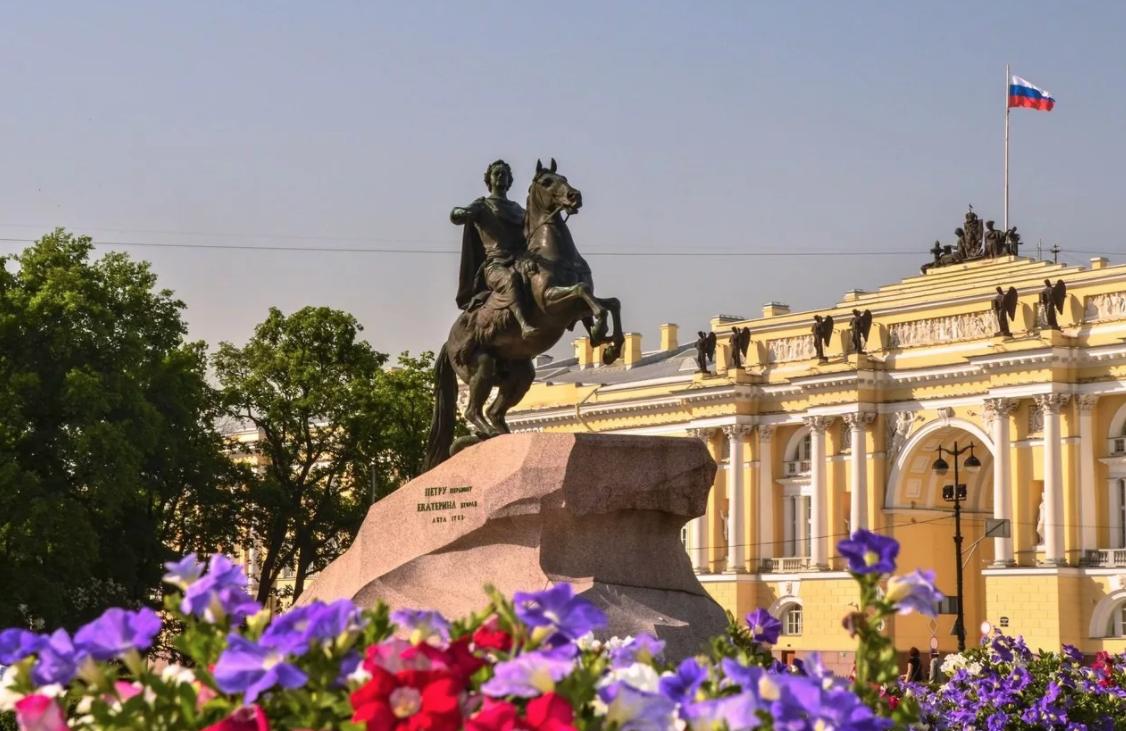 Топ-10 лучших событий вСанкт-Петербурге навыходные 21 и22 апреля 2018 года