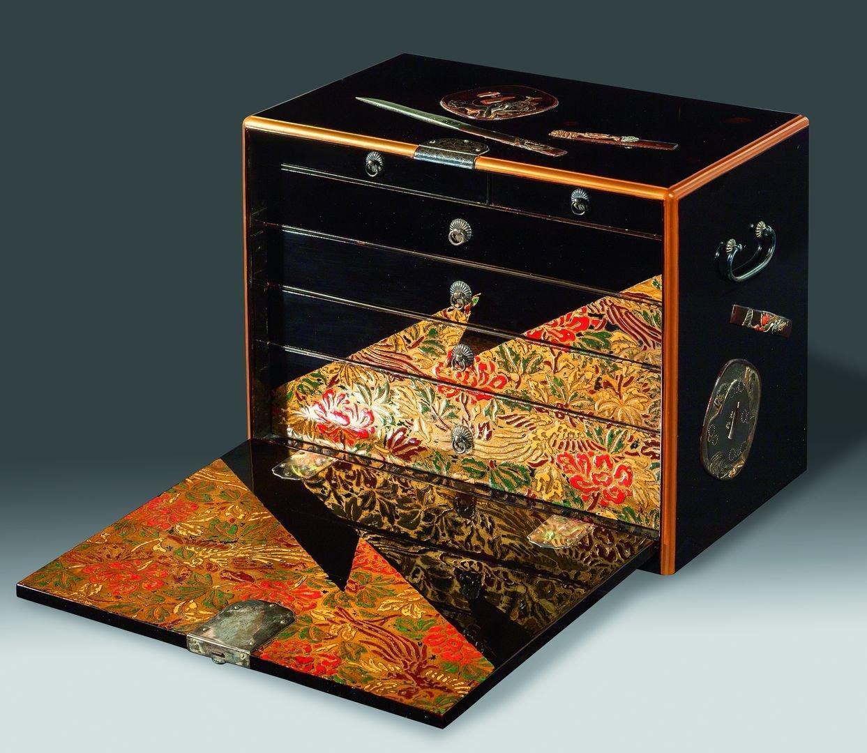 Выставка «Совершенство вдеталях. Искусство Японии эпохи Мэйдзи (1868–1912)»