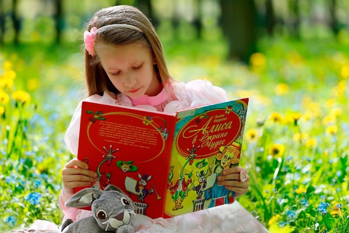 Праздник детской книги «Приключения Чиполлино вкнижной стране»