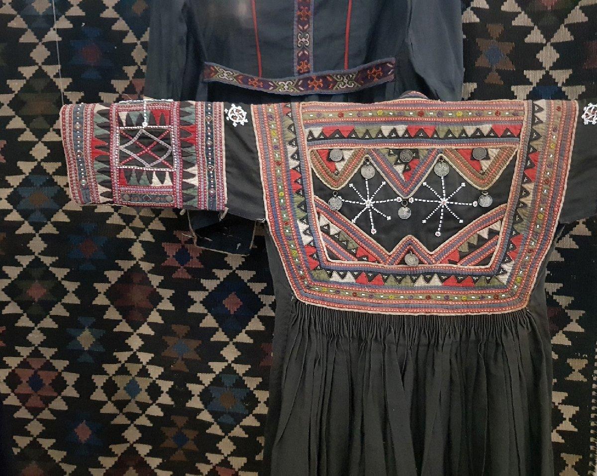 Выставка «Новые поступления всобрание Российского этнографического музея»