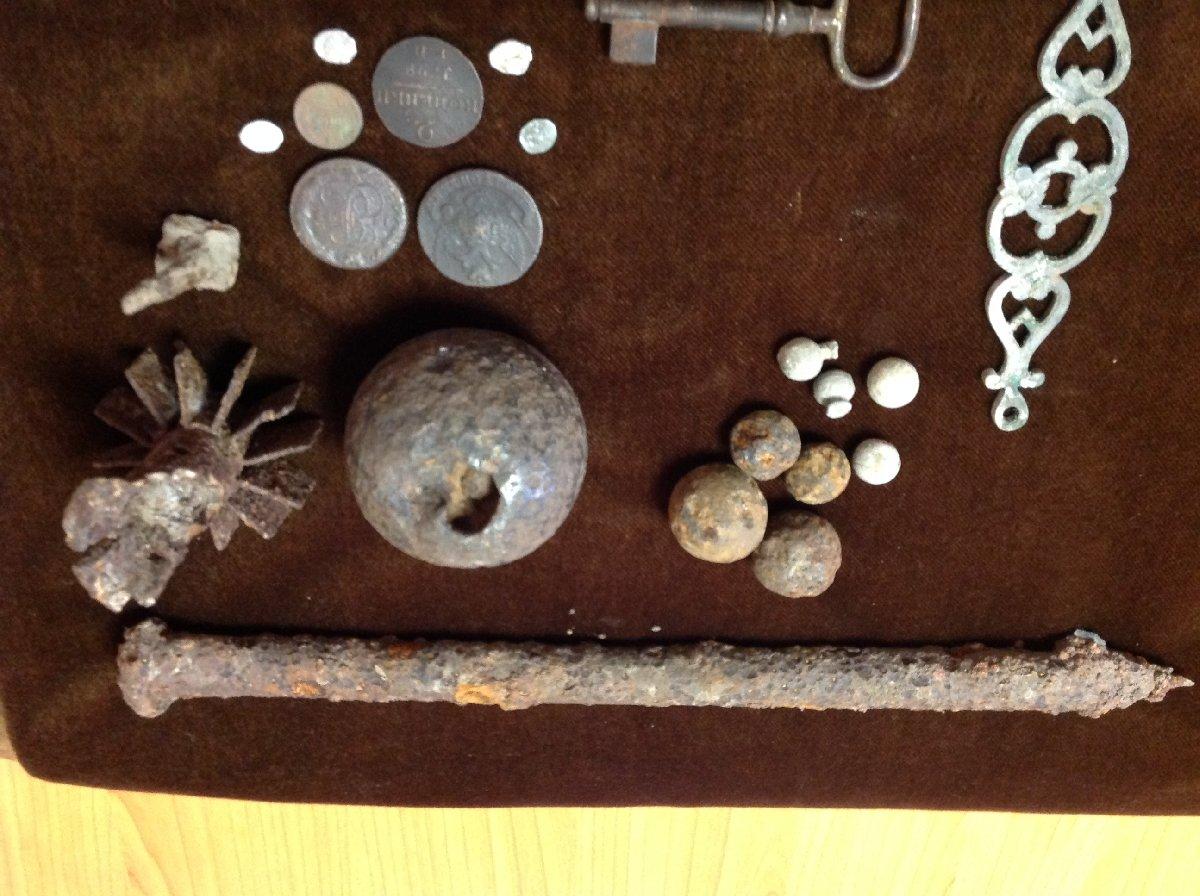 Выставка «Находки древнего Орешка»