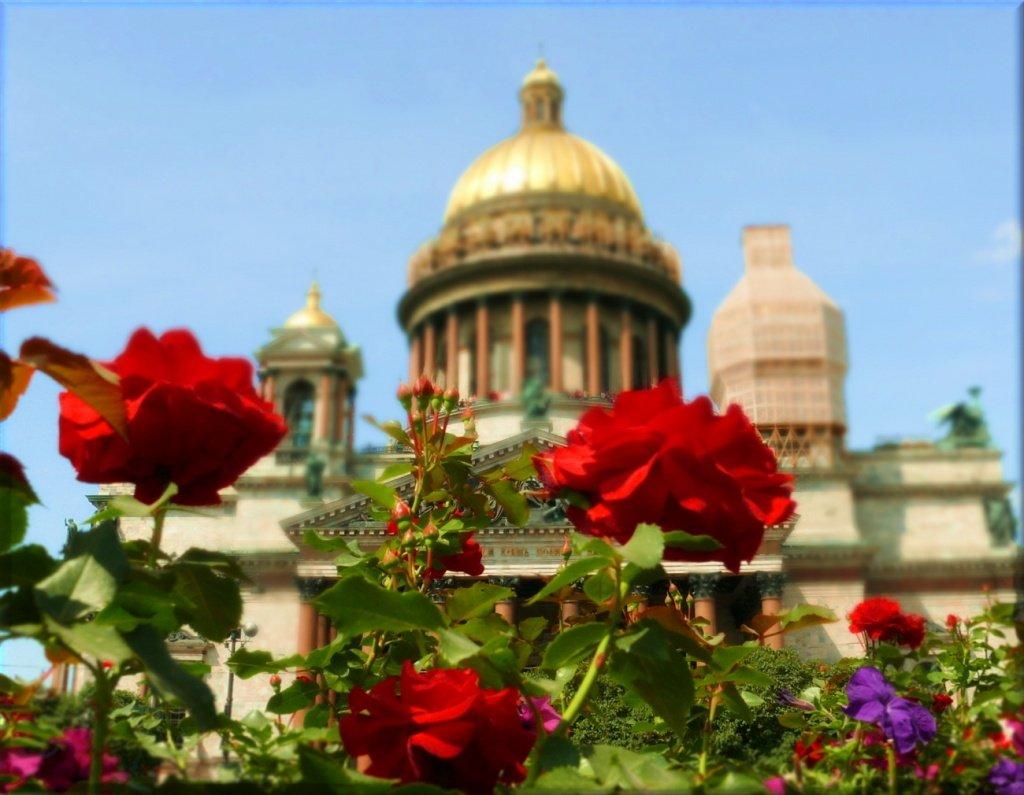 Топ-10 интересных событий вСанкт-Петербурге навыходные с10 по12 июня