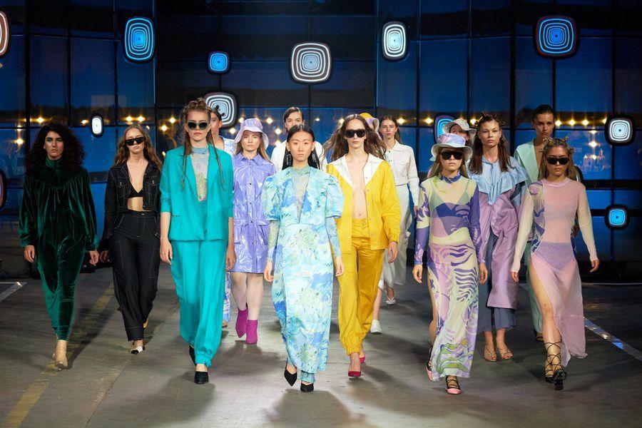 Fashion маркет «Модная Волна-2021»