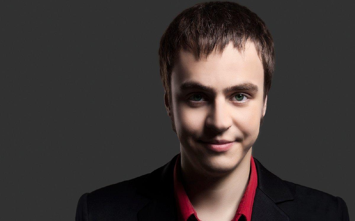 Концерт резидента шоу StandUp наТНТ Ивана Абрамова