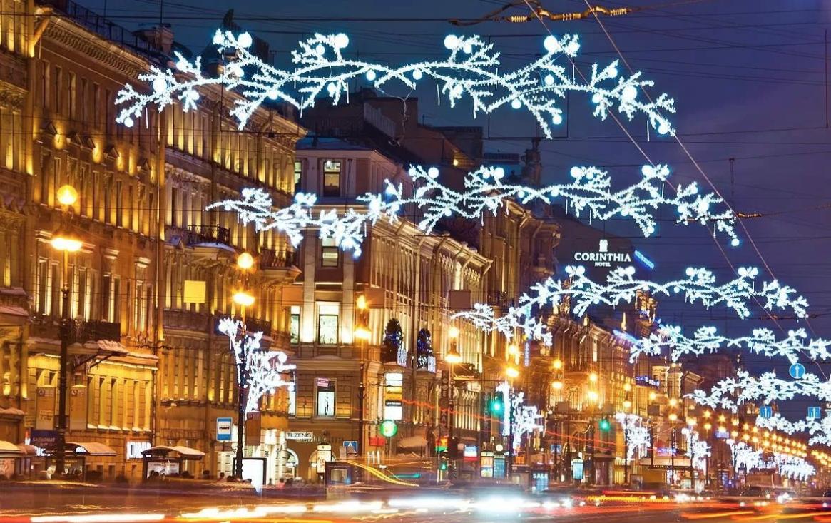 Топ-10 интересных событий вСанкт-Петербурге навыходные 15 и16 декабря