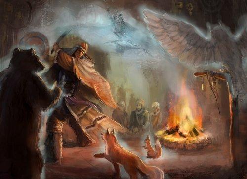 Квест «Встреча сневедомым»