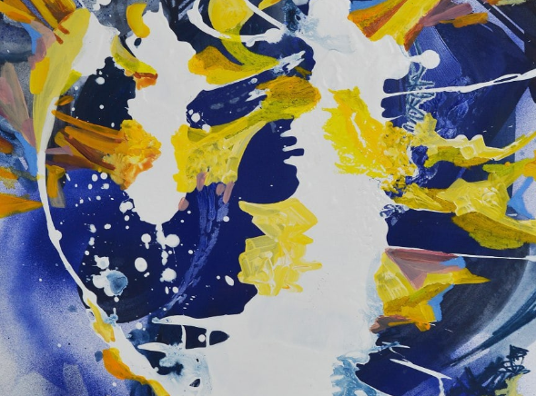 Выставка «Рождение образа»
