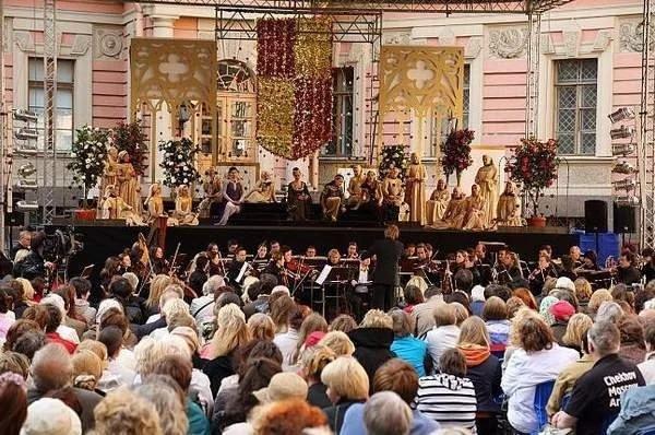 Фестиваль «День русской музыки» 2017