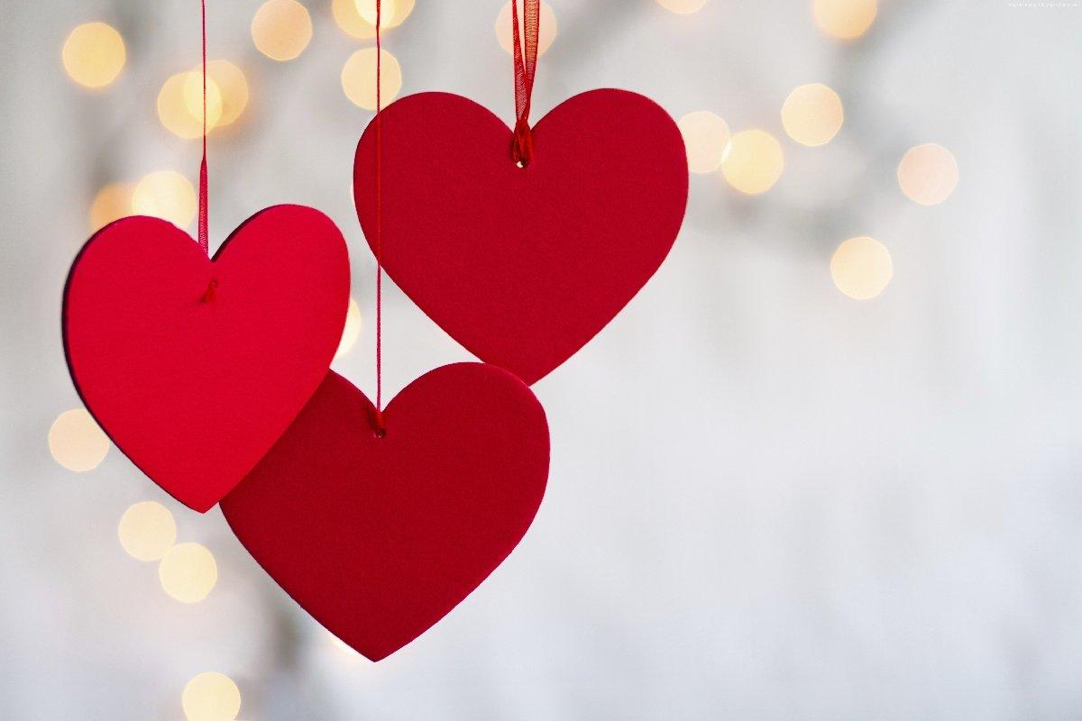 День всех влюбленных наКрыше 2017