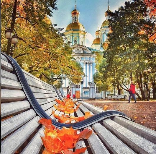 Топ-10 интересных событий вСанкт-Петербурге навыходные 9 и10 ноября