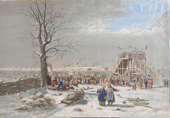Выставка «Образы Севера»