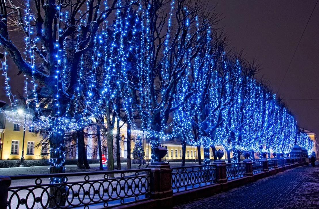 Топ-10 интересных событий вСанкт-Петербурге навыходные 21 и22 декабря