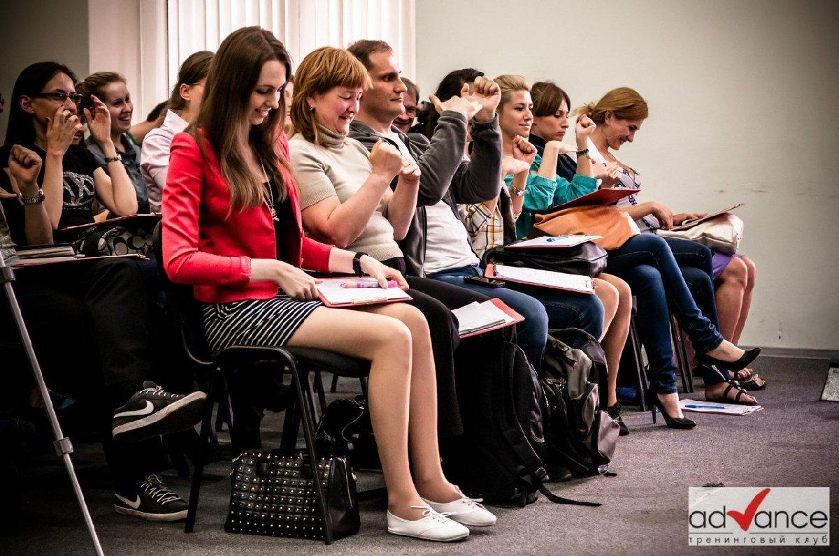 Практический семинар «Хочу быстро заговорить наанглийском»