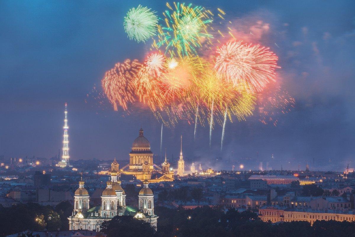 Гала-концерт фестиваля патриотической песни «Моя песня— Россия» 2019