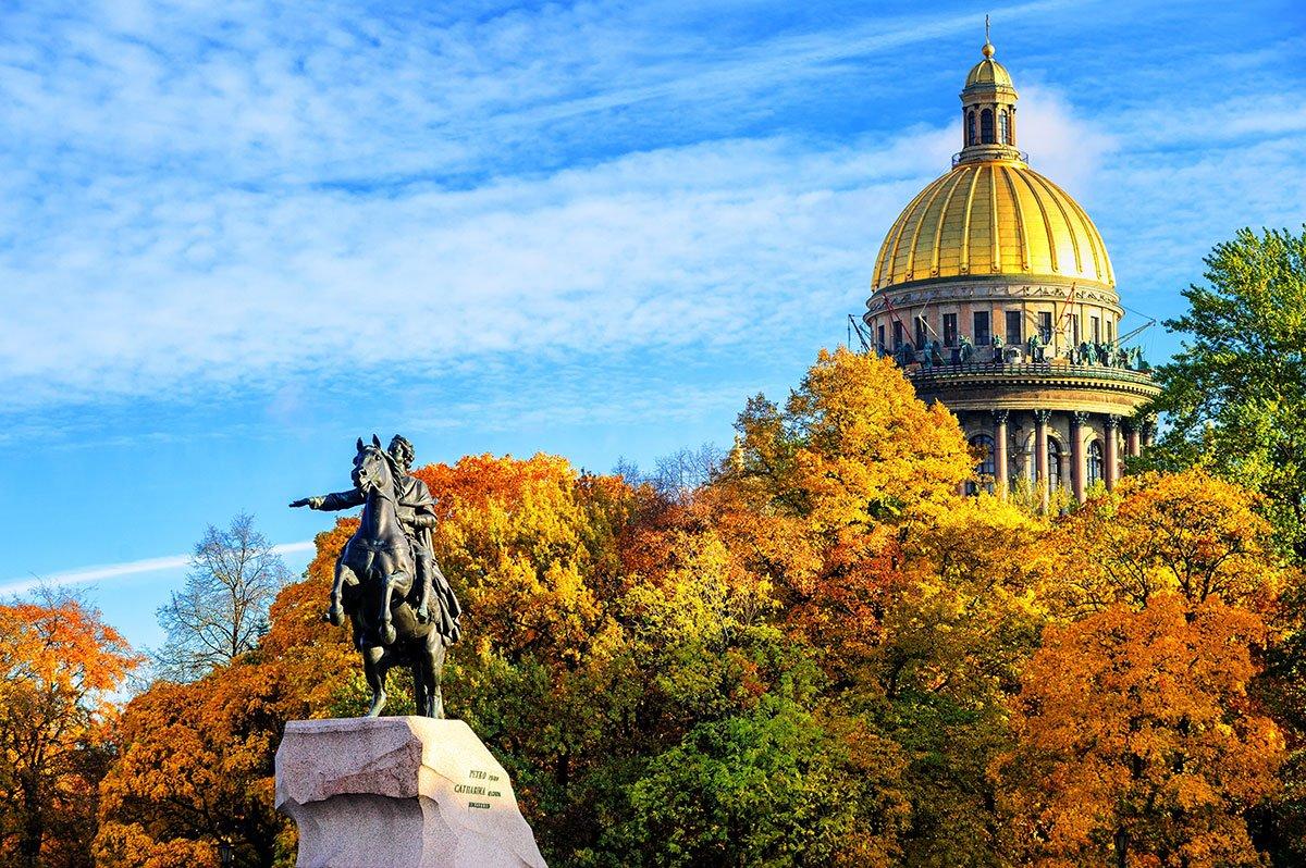 Топ лучших событий вСанкт-Петербурге навыходные 7 и8 сентября