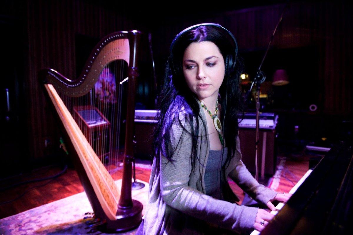 Концерт Evanescence ссимфоническим оркестром