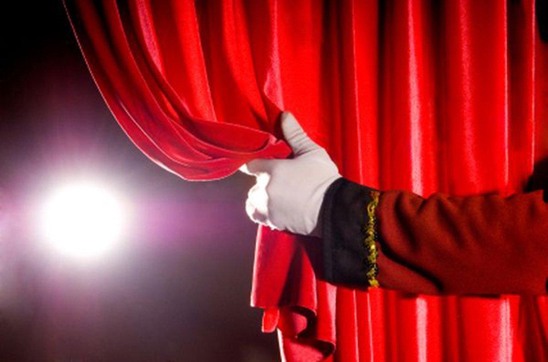 Фестиваль «Примерь театр насебя»