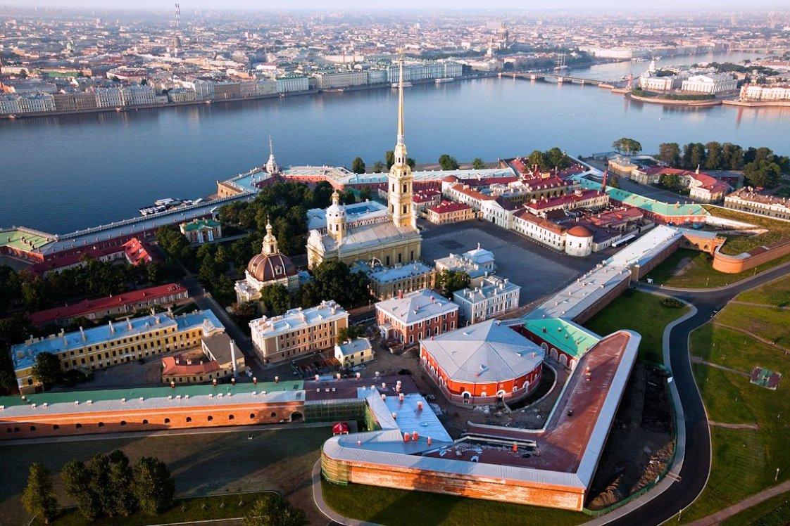 Топ лучших событий вСанкт-Петербурге на22 и23 июля