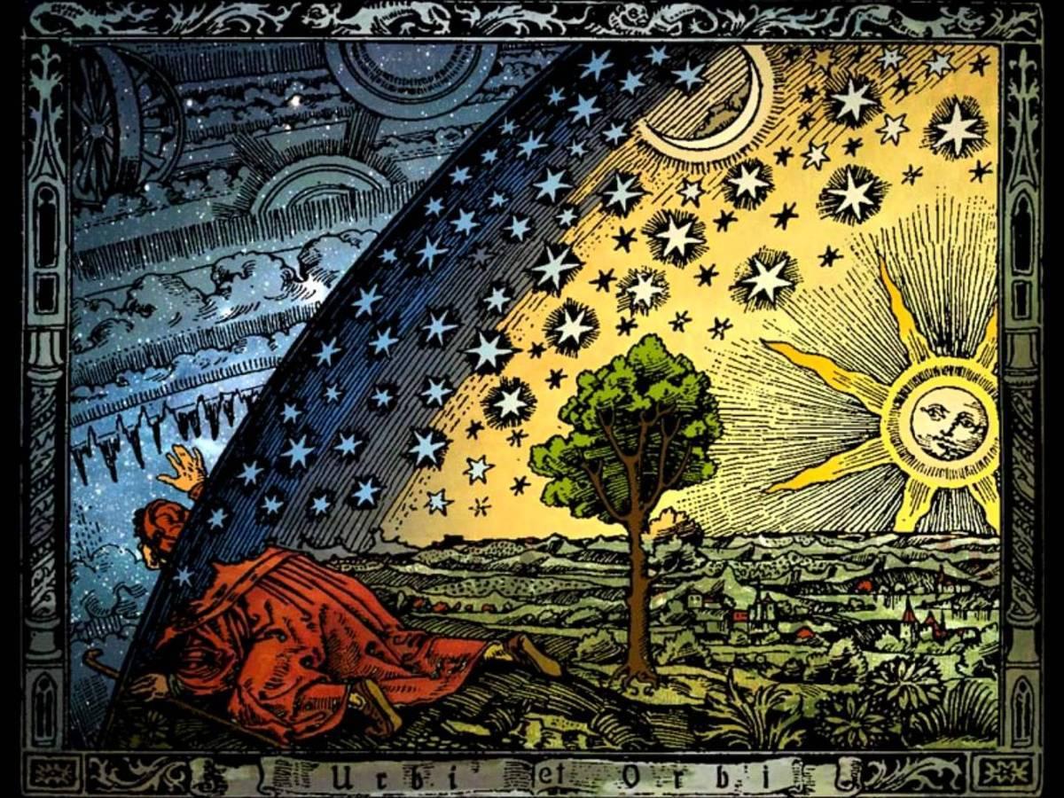Лекционный цикл «Эзотерические традиции врелигиях мира»