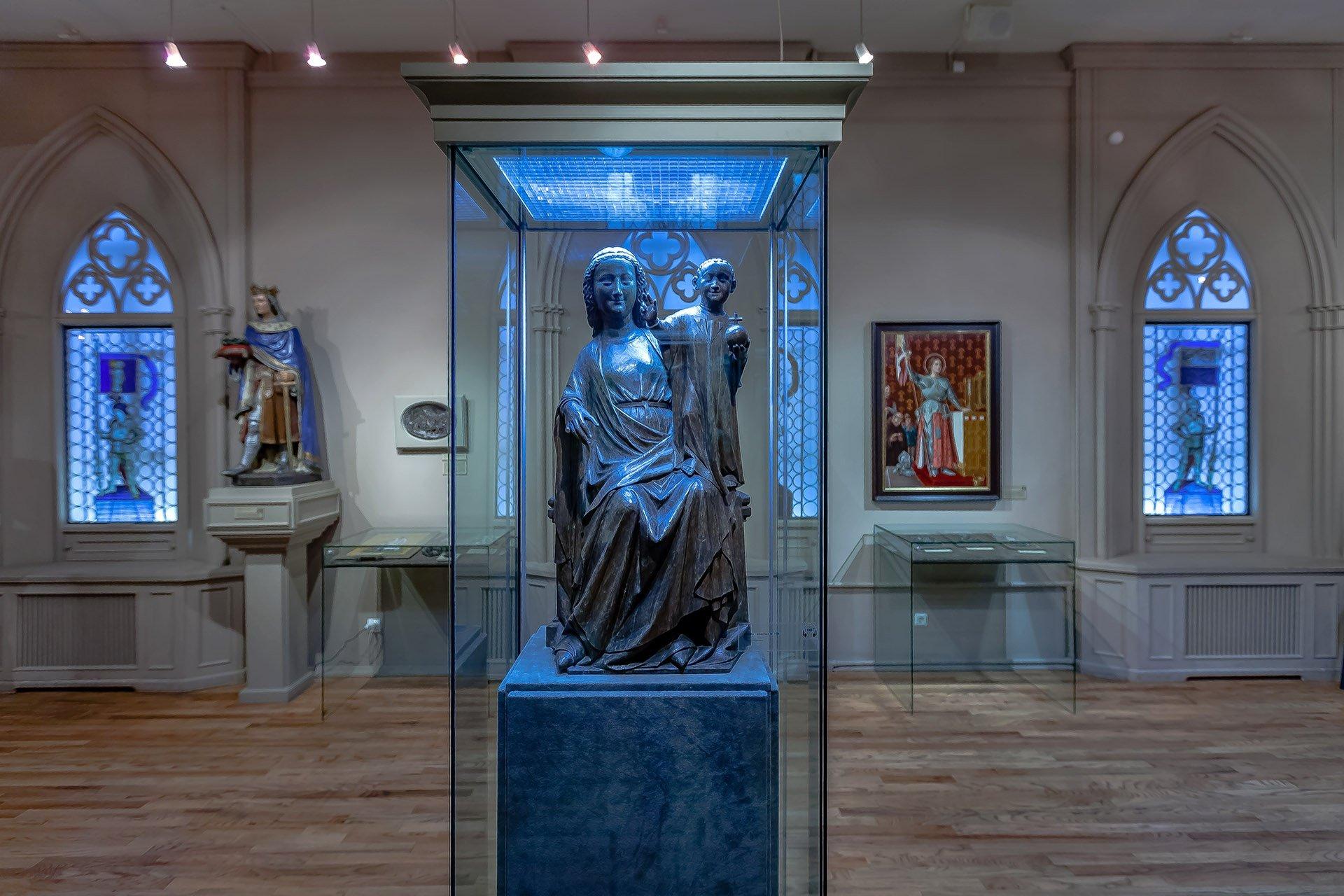 Государственный музей истории религии