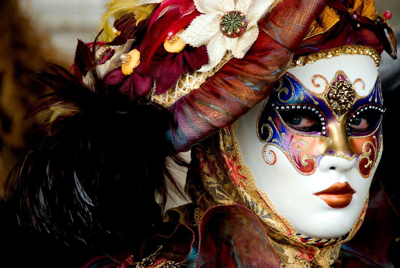 венецианский карнавал красивые картинки кудрявцева волосы