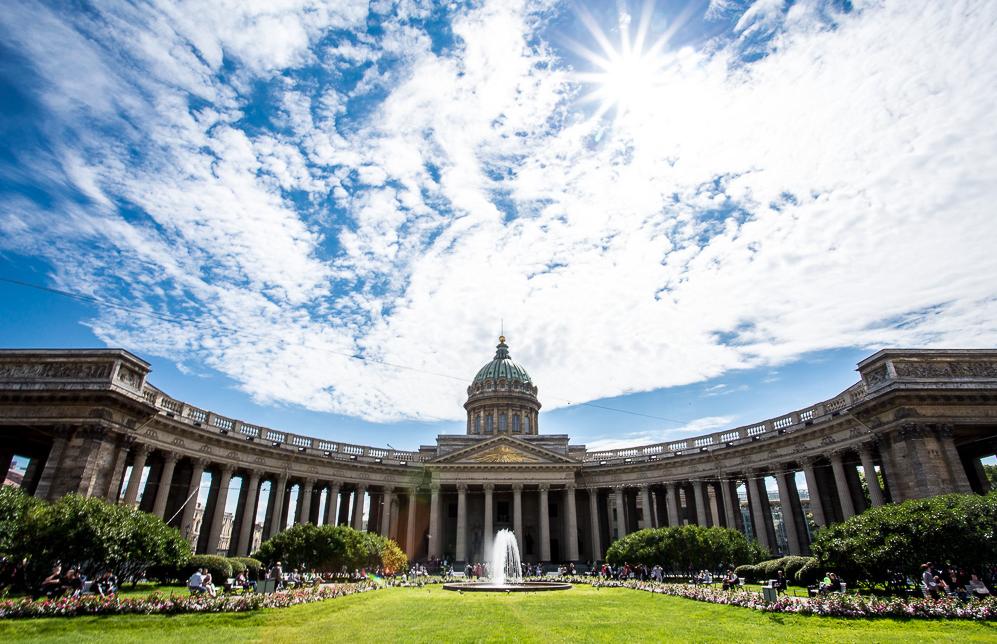 Топ лучших событий вСанкт-Петербурга навыходные 15 и16 июля