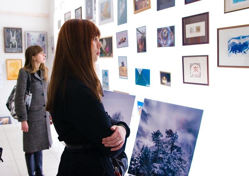 Интересные выставки вСанкт-Петербурге воктябре 2019