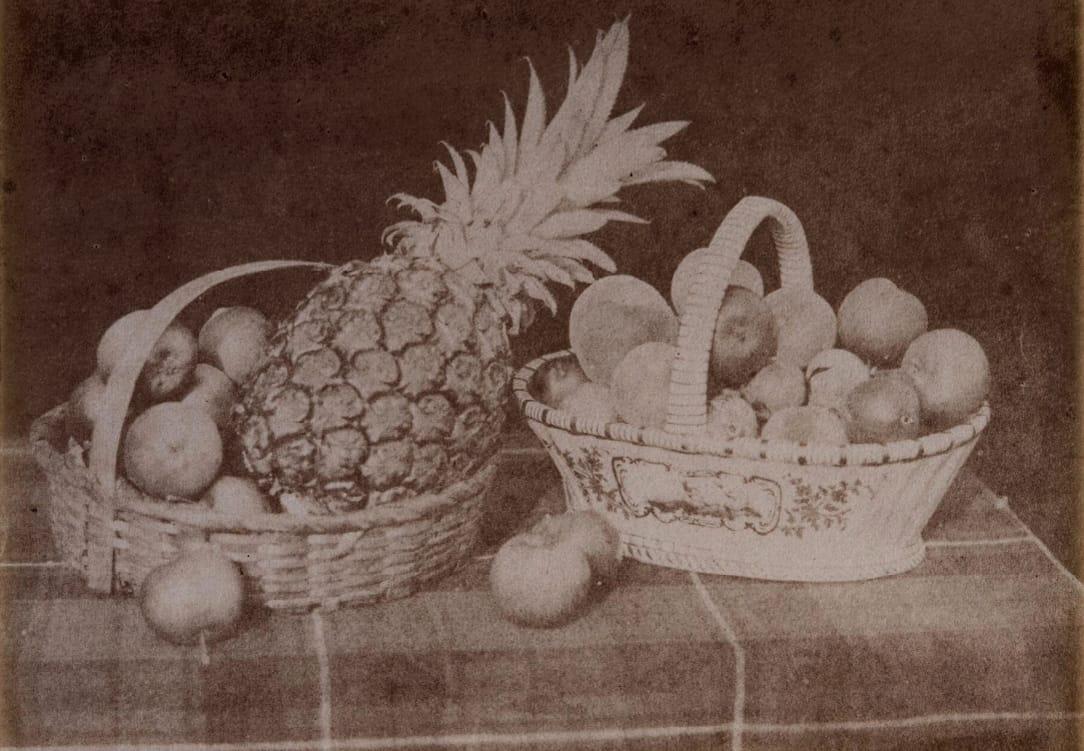 Выставка «Ранняя британская фотография. Изколлекции РОСФОТО»