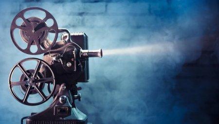 Вечер кино в«Артмузе» 2017